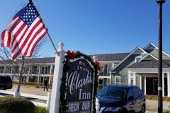 Clark's Inn & Restaurant