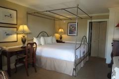 Clark's Inn & Restaurant - King Room