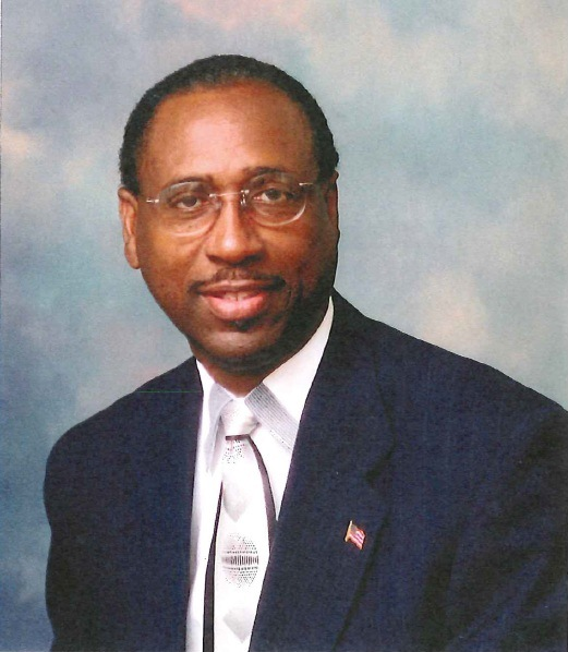 Mayor Donnie Hilliard