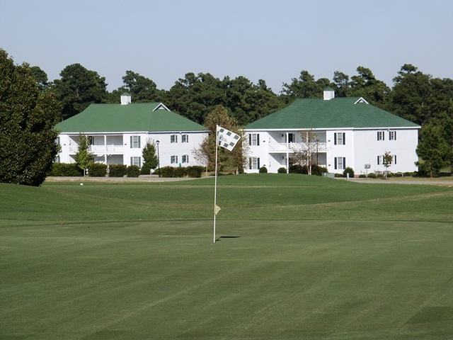 Villas at Chapel Creek