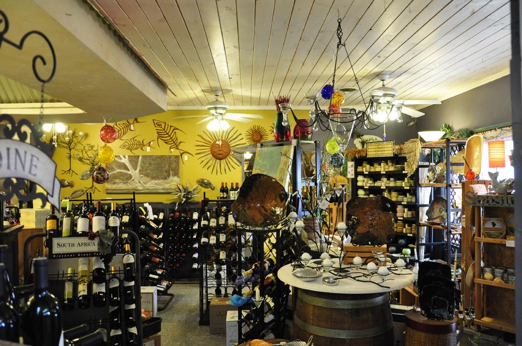 santee tourism