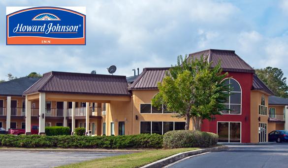 Howard Johnson Inn Santee