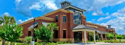 Santee Conference Center
