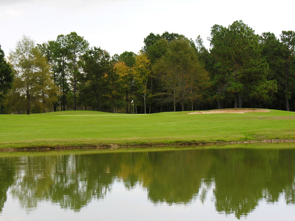 Foxboro Golf Club