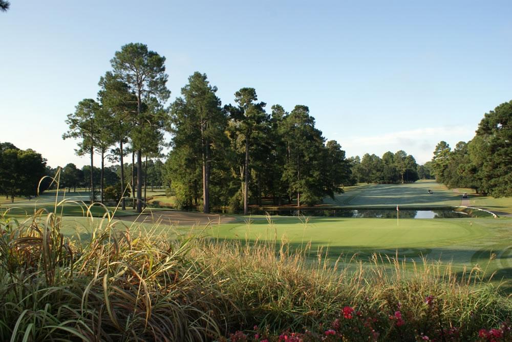 Lake Marion Golf Course