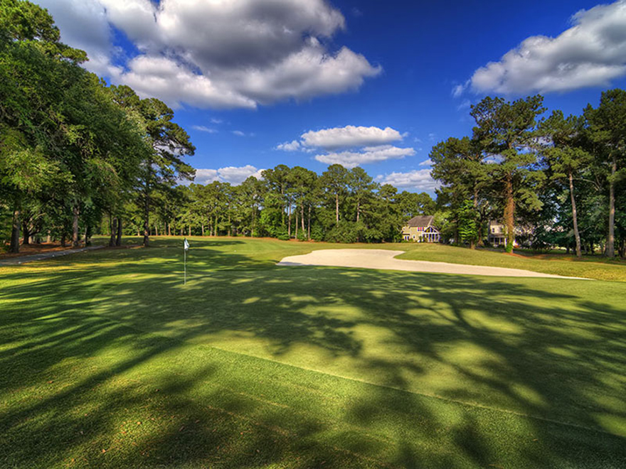 Legend Oaks Golf Club