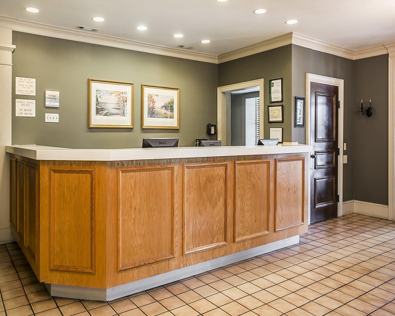 Quality Inn Amp Suites Santee South Carolina Everything