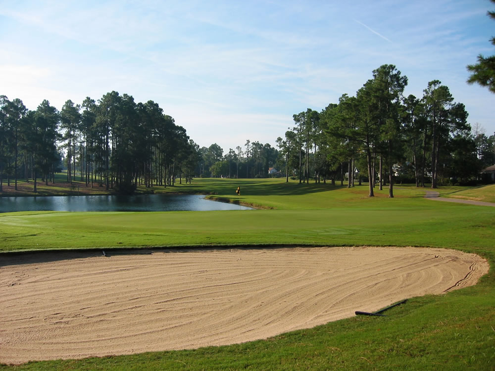 Santee Cooper Country Club