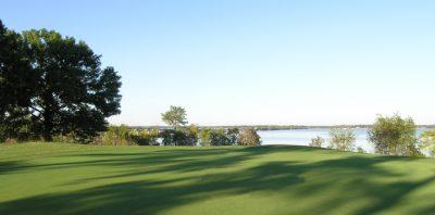 Summer Golf in Santee