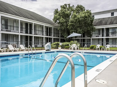 Quality Inn Amp Suites Santee South Carolina Everything