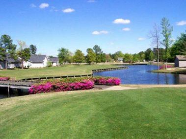 Wyboo Golf Club