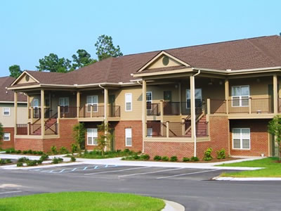 Lake Marion Golf Villas Stay Where You Play Santee