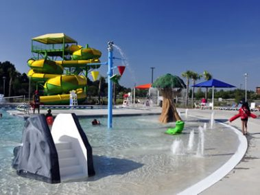 Santee/ Orangeburg County Aquatic Center