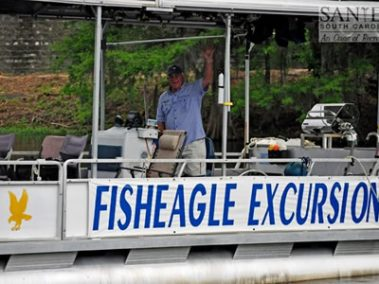 Fisheagle Tours