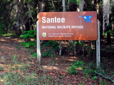 Santee National Wildlife Refuge