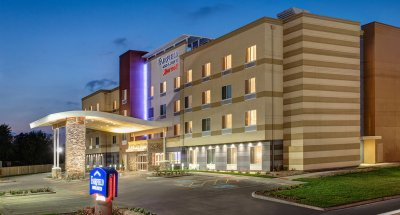 Coming Soon… Fairfield Inn & Suites