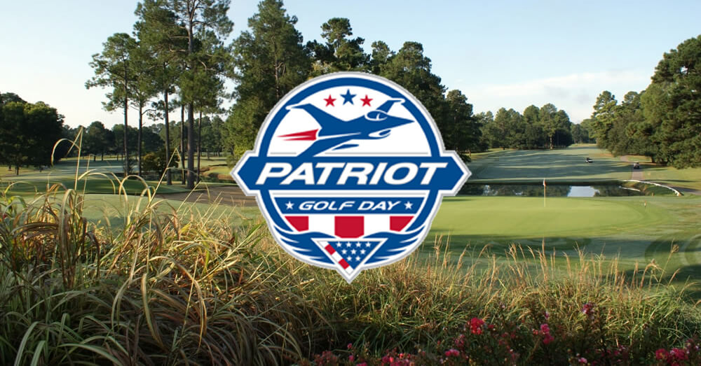Patriot Day Golf Tournament
