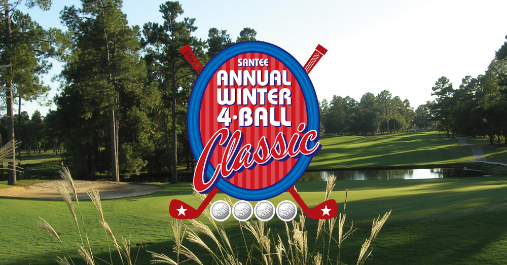 2nd Annual Santee Winter Classic