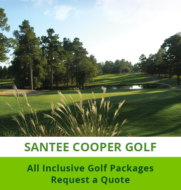 Santee, South Carolina golf package